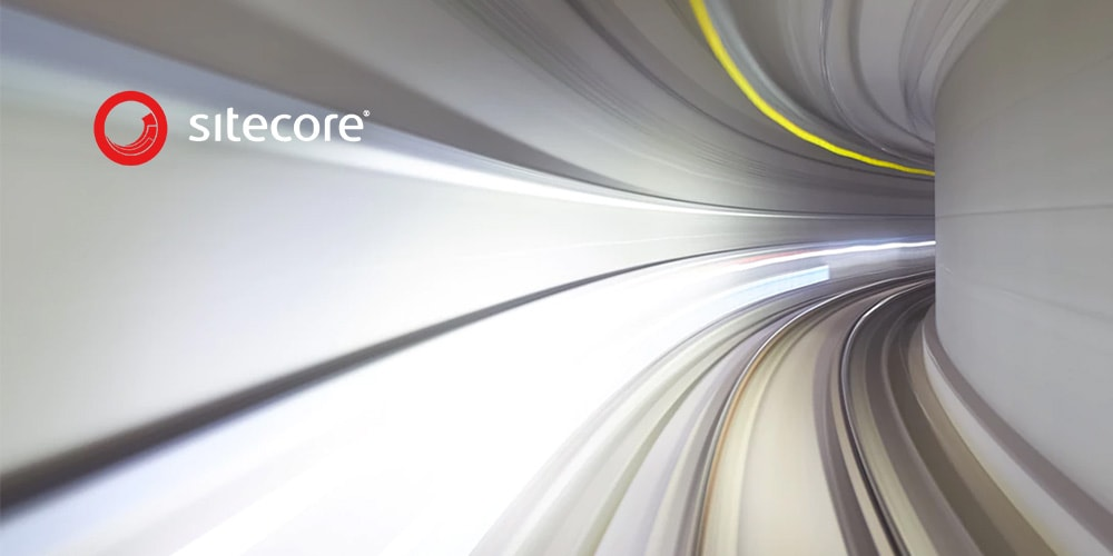 Sitecore update banner image