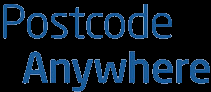 Postcode Anywhere logo