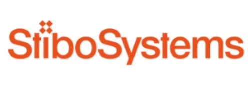 StiboSystems logo
