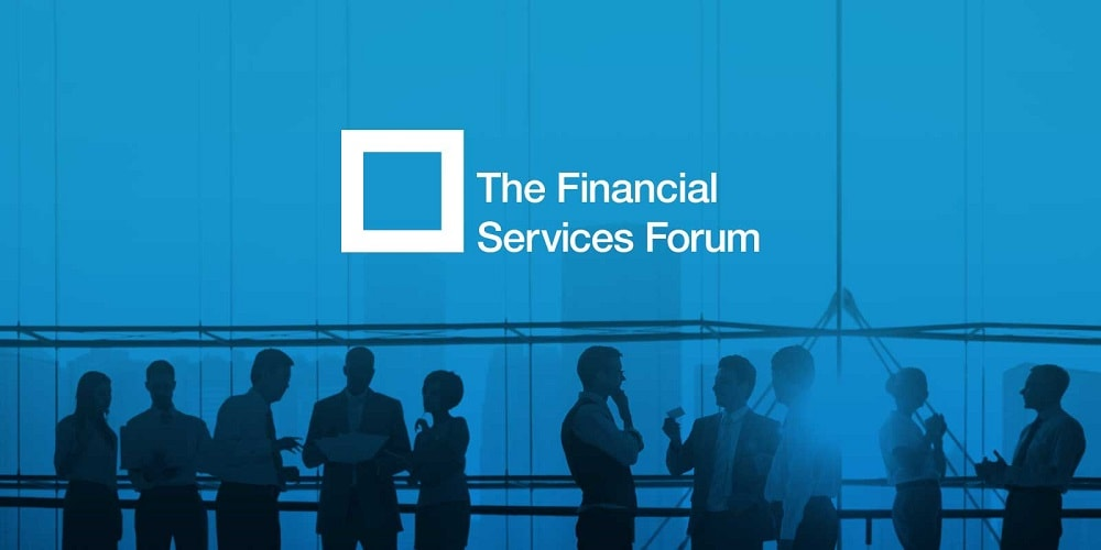 Financial Services Forum logo